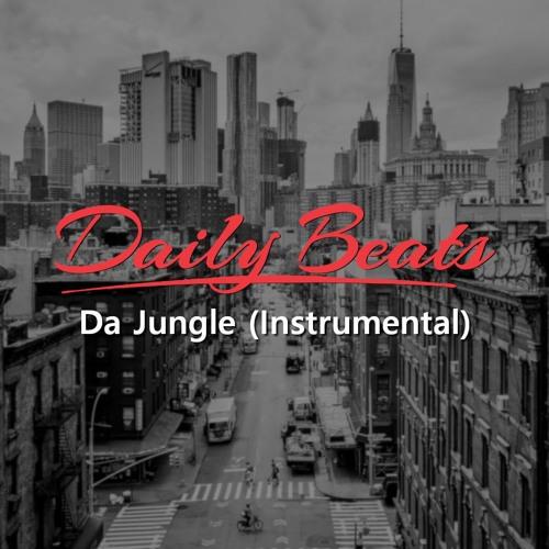 Old School Rap Beat - Da Jungle | 92 bpm