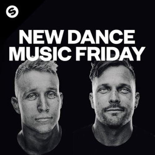 Spinnin' Records – New Dance Music Friday 05.14 (2021)