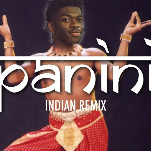 Lil Nas X - Panini (Indian Version)
