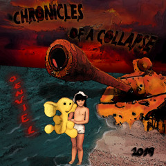 6. Eve Of Civil War - Chronicles Of A Collapse