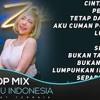 DJ CINTA TERBAIK REMIX DUGEM BREAKBEAT LAGU INDONESIA 2018