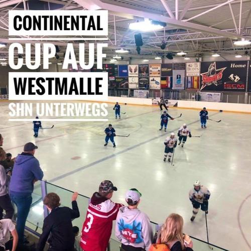 SHN Unterwegs  Continetal-Cup auf Westmalle