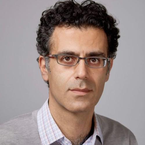 Émission #14 Entrevue avec Arash Abizadeh