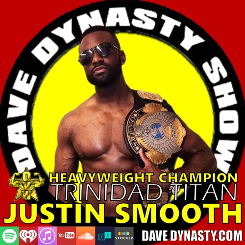 EP149 Justin Smooth