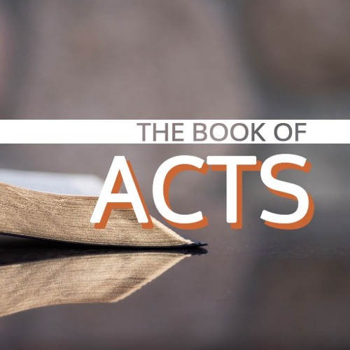 Acts 2 - Sept 15, 2019