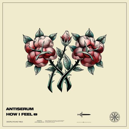Antiserum - Hustlin'