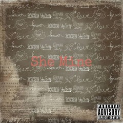 She Mine x(prod. by Flicks)