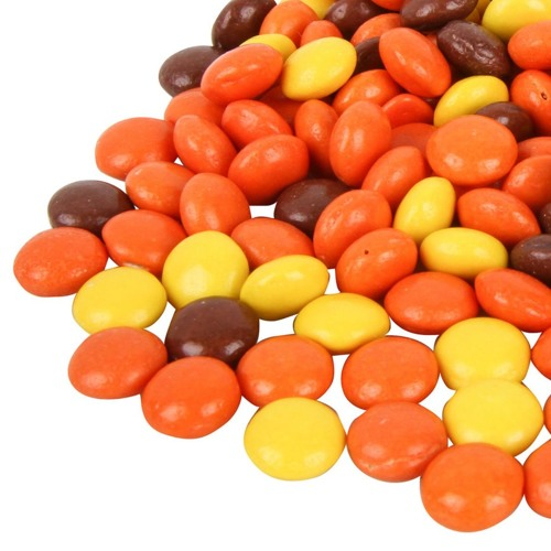 Bstep - Reese's Pieces