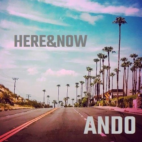 Here & Nøw LA    Progressive Mix