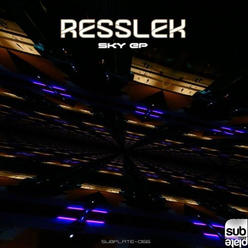 Resslek - Basteln [SUBPLATE-066]