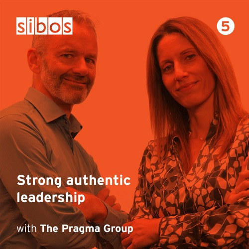 Strong authentic leadership - with The Pragma Group