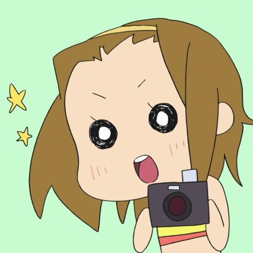 Mugi - Chan, Anime Type Beat