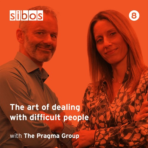 The art of dealing with difficult people - with The Pragma Group