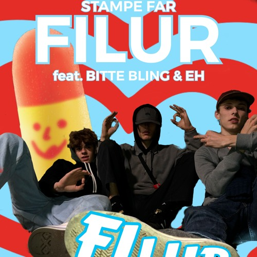 FILUR (feat. Bitte Bling & Eh)