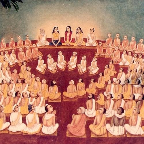 Sunday Satsanga 16 Sep 2108