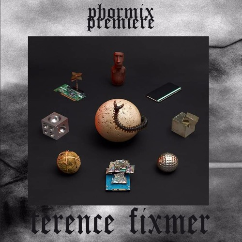 Premiere #62 Terence Fixmer - Always Through [Veyl]