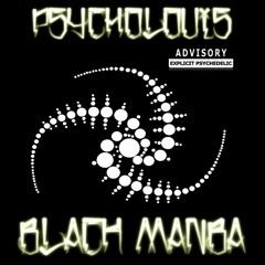 Black Manba [Dark Forest]