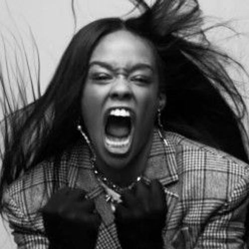Azealia Banks - JFK (feat. Theophilus London)