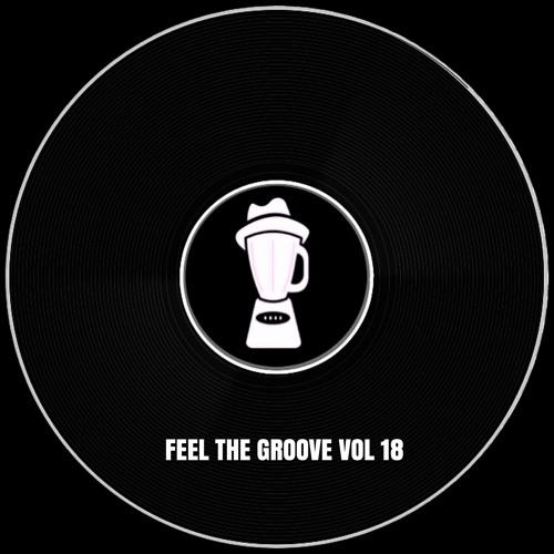 Feel The Groove Vol. 18