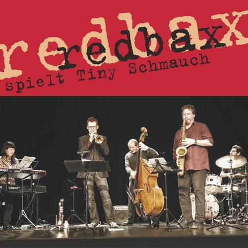 Redbax - Amrain2