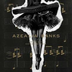 Azealia Banks - Heavy Metal and Reflective