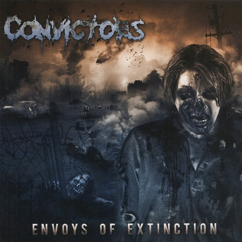 Convictors - Epitome Of Decay