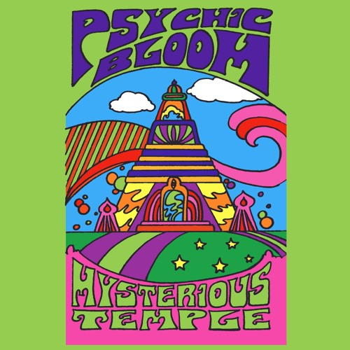 Psychic Bloom - The Man Who Dealt With The Devil
