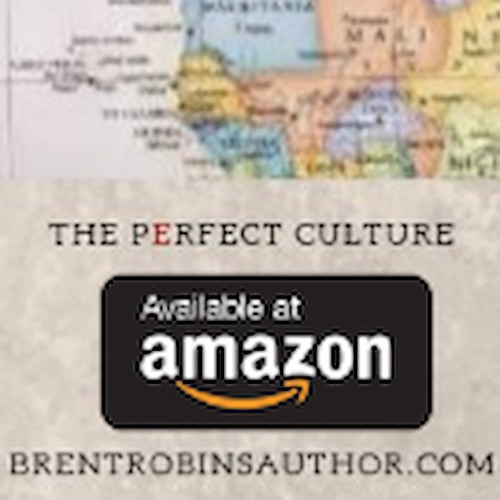 The Perfect Culture-Audiobook sample. Written by Brent Robins, narrated by David George.