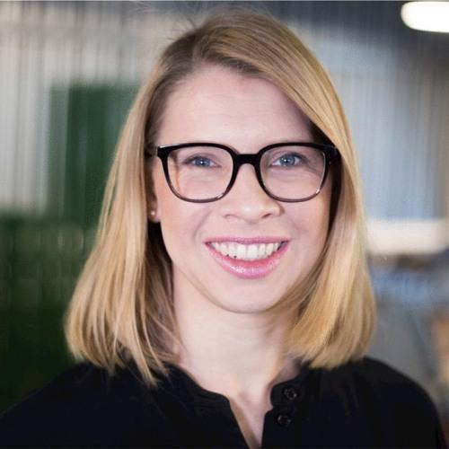 #25 mit Anja Hendel, Director des Porsche Digital Lab, über Diversität und Innovation