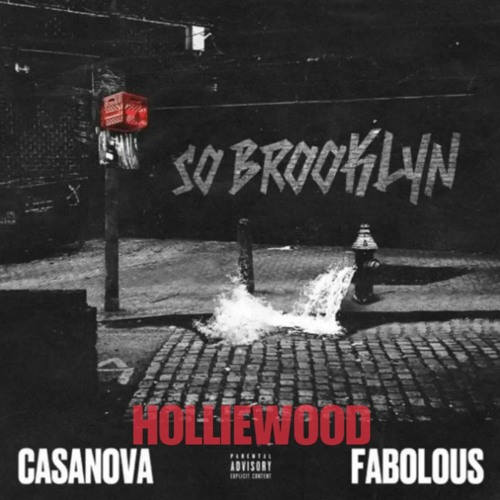 Holliewood - #SoBrooklynChallenge