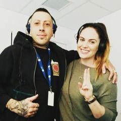 Sunday Sesh Fresh 927 with Kat & Nik - Old School Special