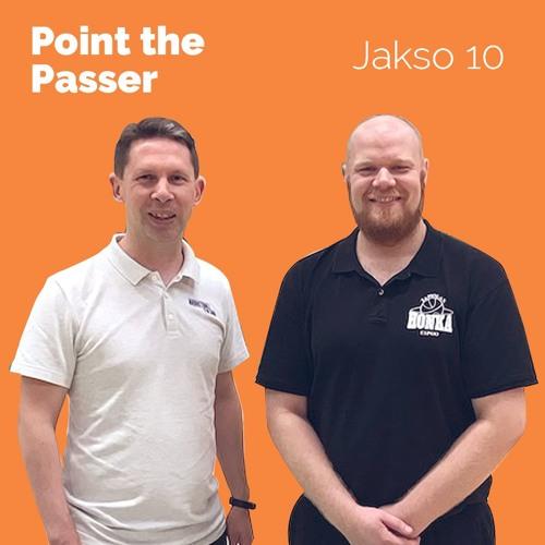"""Point the Passer"" - Jakso 10   Ville Neva"