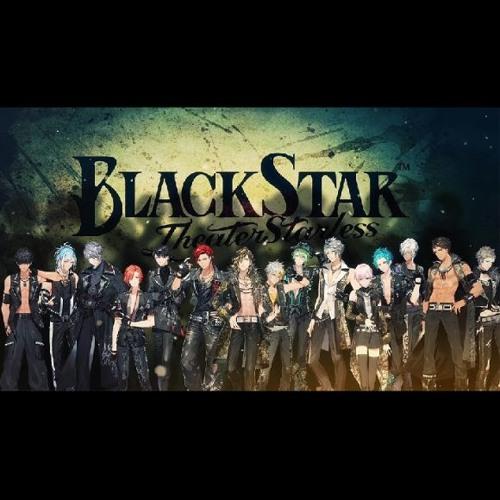スター starless ブラック theater