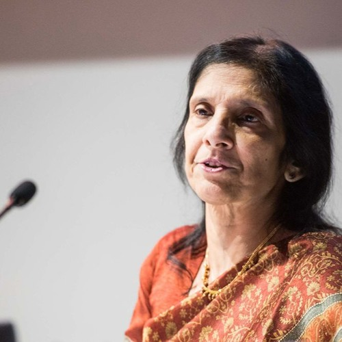 Keynote | Gauri Viswanathan – Brokered Sites of Exchange Colonial Education & the Postcolonial Novel