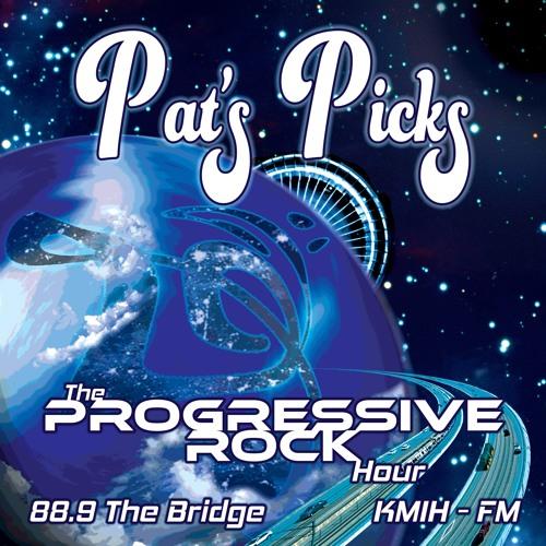 Pat's Picks - Episode 104 - 9-22-19
