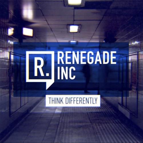 Renegade Inc. - Rising tides: Ego v eco