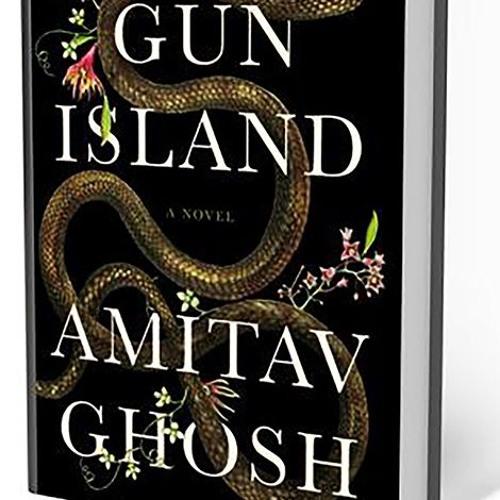 Amitav Ghosh Interview Ep 1