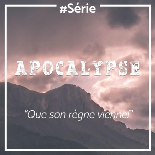 Le Vainqueur (Apocalypse 1.9-20)