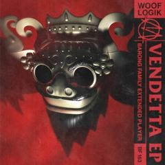 Woof Logik - NUKE [OUT NOW]