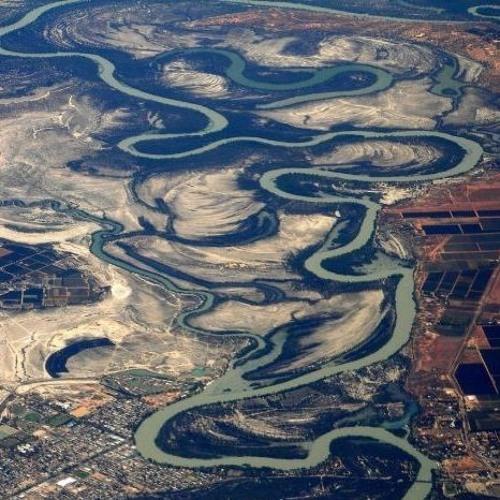 Carmody, Grafton & Moggridge: Lessons from the Murray-Darling Basin