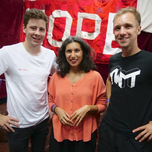 Laura Basu on building an international left Song