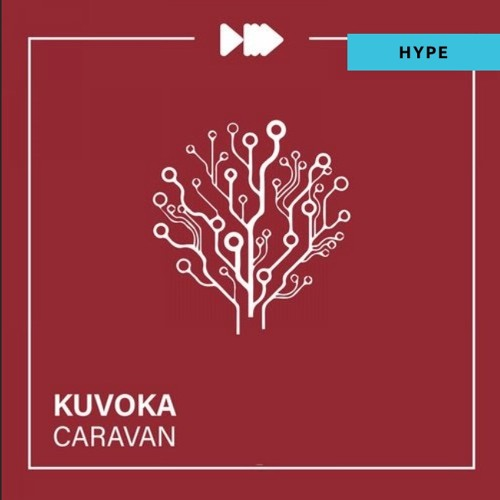 NM014: Kuvoka - Caravan(Original Mix)