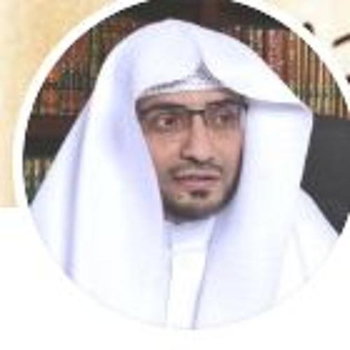 أبيات شهيرة لسُحيم بن وثيل الرياحي - الشيخ صالح المغامسي @SalehAlmoghamsy