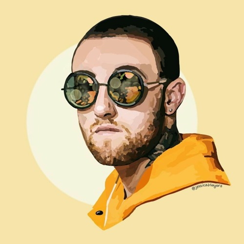 Mac Miller type of Beat  (prod. SKULLXLAIN)