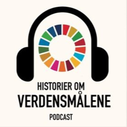 Stories about the Global Goals with Jayathma Wickramanayaka