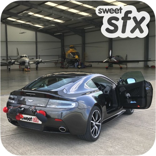 Ssfx Amv Onboard Engine A Driving Demo By Sweet Sfx