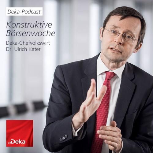 Konstruktive Börsenwoche (21.09.2019)