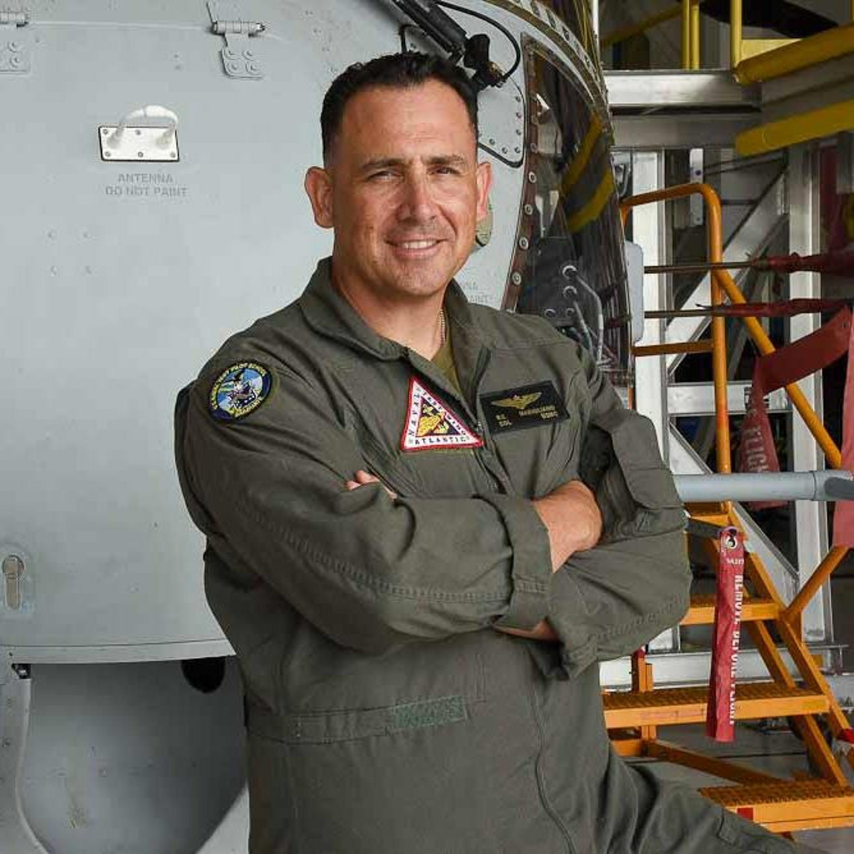 AIRWaves #32: Naval Test Wing Atlantic