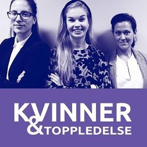 Sesong 2: 22 - «Flere kvinner inn i ledelsen er et lederansvar» med Heidi Nordby Lunde