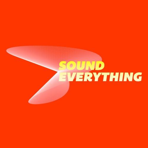 Sound Everything #1 - Intelligence Végétale